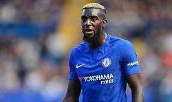 Tiemoué Bakayoko  of Chelsea of Chelsea.  - Mandatory by-line: Alex James/JMP - 27/08/2017 - FOOTBALL - Stamford Bridge  - London, England - Chelsea  v Everton  - Premier League