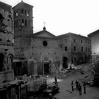 Attentati della Mafia  Roma  1993