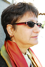Nitza Agam Author Headshot - Session: Oct 2013