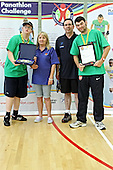 Essex Finals. 28-6-2012. Basildon Sports Village