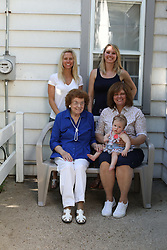 MILWAUKEE, Ky., -- Memorial Day Trip to Wisconsin for Delores' 92nd Birthday, Uncle Ken's 75th and Danielle and Jonathan's 11th year Wedding Anniversary, Saturday, May 26, 2018 at the Franklin in MILWAUKEE.