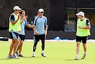 CLT20 - NSW Blues Practice Chennai 1st Oct