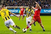 ARNHEM - 29-01-2017, Vitesse - AZ, Stadion Gelredome,
