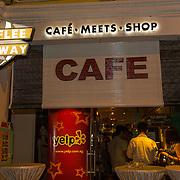 Yelp Singapore - Flee Away Cafe