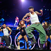 Chris Brown @ Verizon Center
