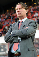13-09-2008 VOETBAL:FC TWENTE:NEC NIJMEGEN:ENSCHEDE <br /> NEC trainer Mario Been<br /> Foto: Geert van Erven