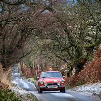 Car 33 Richard Harrison / Peter Boyce