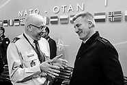 NATO Military Committee in Chiefs of Defence meeting