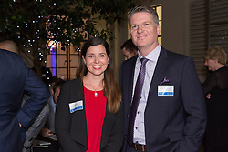 Queensland Project Management Achievement Awards - August 18, 2016: Brisbane City Hall, Brisbane, Queensland, Australia. Credit: Jon W / Event Photos Australia