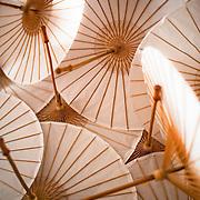 Meinong Umbrellas