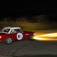 Car 36 Andrew Smith / Nick Smith