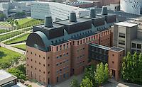 Engineering Research Center University of Cincinnati