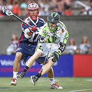 MLL: Boston Cannons vs. New York Lizards - 7/19/2014