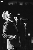 Justin Timberlake at Moda Center