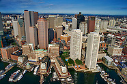 BOSTON (AERIAL)
