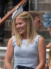 JUL 26 2014 King George Race day at Ascot 4