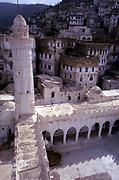 Yemen. Dhu Jibla. al-Jami' al-Kabir.