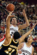 20070120 NCAAB App State v Davidson
