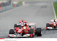 Grand prix de Malaisie 2010..Circuit de SEPANG. 4 Avril 2010...Photo Stéphane Mantey/L'Equipe. *** Local Caption *** massa (felipe) - (bre) -
