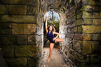 Dance As Art- the New York City Photography Project at Central Park  with dancer Brianna Lux