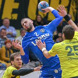 20190202: SLO, Handball - Liga NLB 2018/19, RK Gorenje Velenje vs RK Celje Pivovarna Lasko