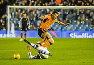 Sheffield Wednesday v Wolverhampton W