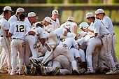 NJAC Baseball Playoffs 1st round- Rowan University defeats William Patterson - May 1, 2012