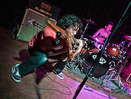 Electric Eel Shock, Audio, Glasgow May2104