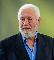 Pictured: Robin Knox-Johnston<br />