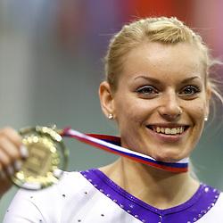 20140420: SLO, Gymnastics - Artistic Gymnastics World Cup Ljubljana 2014, Day 3
