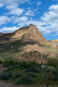 Superstition Mountain Landscape images from AZ