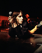 Iggy Pop live at the Music Machine - London 1978
