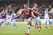 Burnley v Blackburn Rovers 050316