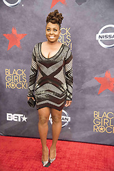 August 6, 2017 - New Jersey, U.S - LEDISI, at the Black Girls Rock 2017 red carpet. Black Girls Rock 2017 was held at the New Jersey Performing Arts Center in Newark New Jersey. (Credit Image: © Ricky Fitchett via ZUMA Wire)