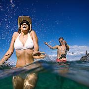 Danielle Taylor & Mitch Underhill - Lake Tahoe, CA