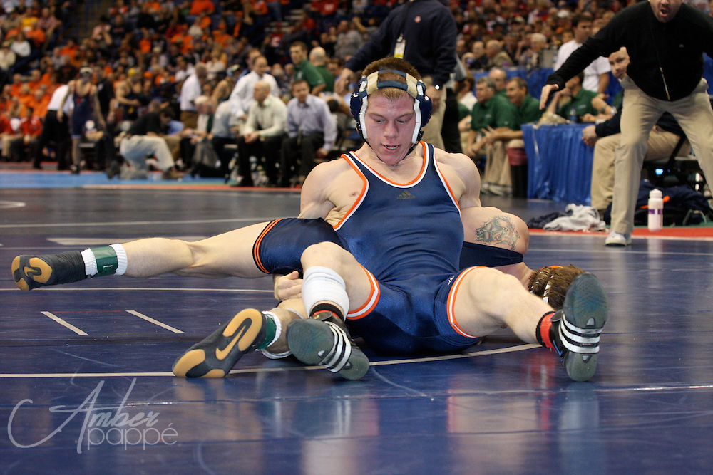 NCAA Division 1 Wrestling Championships 2009
