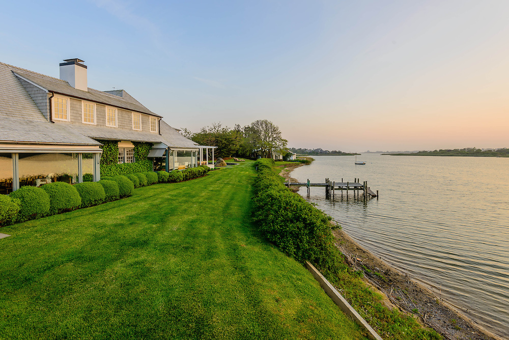 Georgica Cove, East Hampton, NY, Long Island, New York