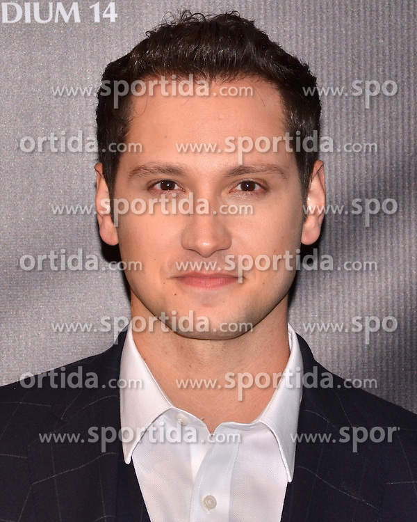 Matt McGorry arrived at the World Premiere of How He Fell In Love at the 2015 Los Angeles Film Festival. EXPA Pictures &copy; 2015, PhotoCredit: EXPA/ Photoshot/ Billy Bennight<br /> <br /> *****ATTENTION - for AUT, SLO, CRO, SRB, BIH, MAZ only*****