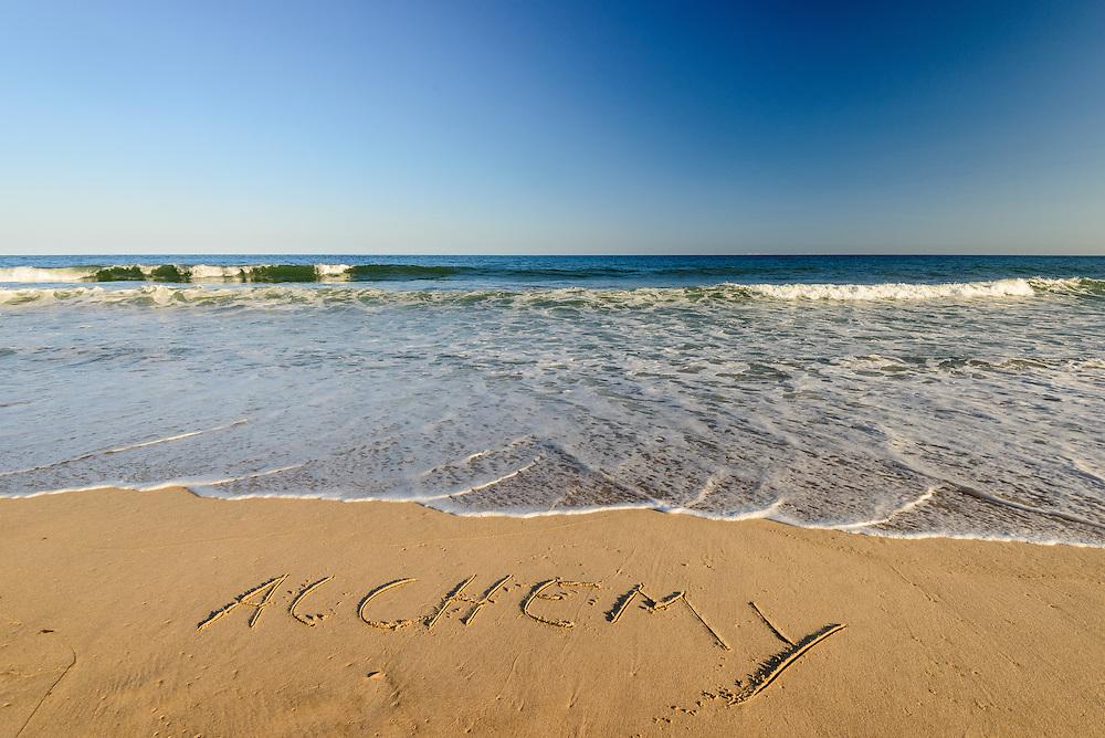Alchemy, Indian Wells Beach, Indian Wells Hwy, Amagansett, NY 11930