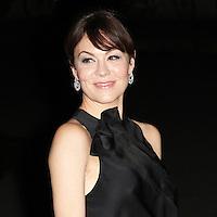Helen McCrory, The London Evening Standard British Film Awards, London Film Museum, London UK, 04 February 2013, (Photo by Richard Goldschmidt)