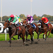 Kempton 2nd October