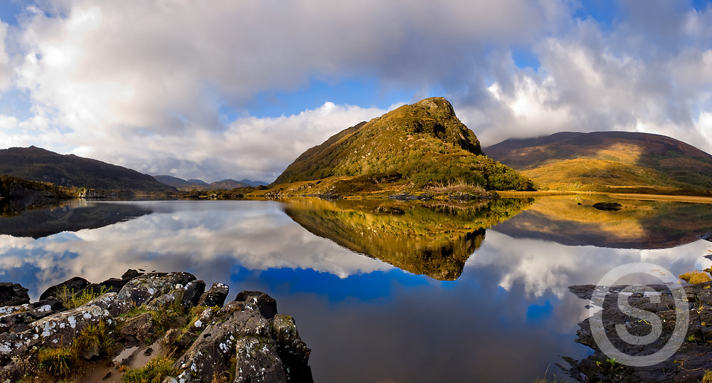 Photographer: Chris Hill, Eagles Nest, Upper Lake, Killarney, Kerry