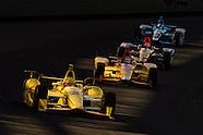 2016 IndyCar Indianapolis 500