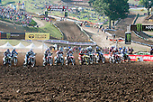 2009 MX Nationals-SteelCity- 450 Moto2