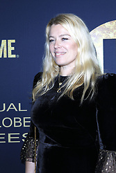 January 5, 2019 - West Hollywood, CA, USA - LOS ANGELES - JAN 5:  Amanda De Cadenet at the Showtime Golden Globe Nominees Celebration at the Sunset Tower Hotel on January 5, 2019 in West Hollywood, CA (Credit Image: © Kay Blake/ZUMA Wire)