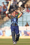 CLT20 2013 Match 8 - Perth Scorchers v Otago Volts