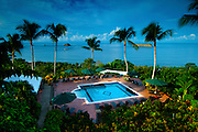 Costa Rica, Quepos, Manuel Antonio, Resort, Pacific Ocean, Swimming Pool