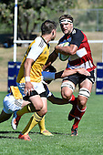 20150305  Rugby - Hurricanes Development v Crusaders Knights