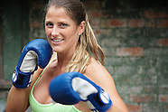 Fitspo - S2 Steph Powerhouse Boxing