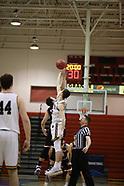 NCAA MBKB: Lake Forest College vs. University of Wisconsin-Oshkosh (03-01-19)